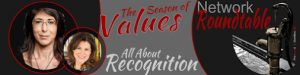 All About Recognition on Network Round Table G+ Event Cover